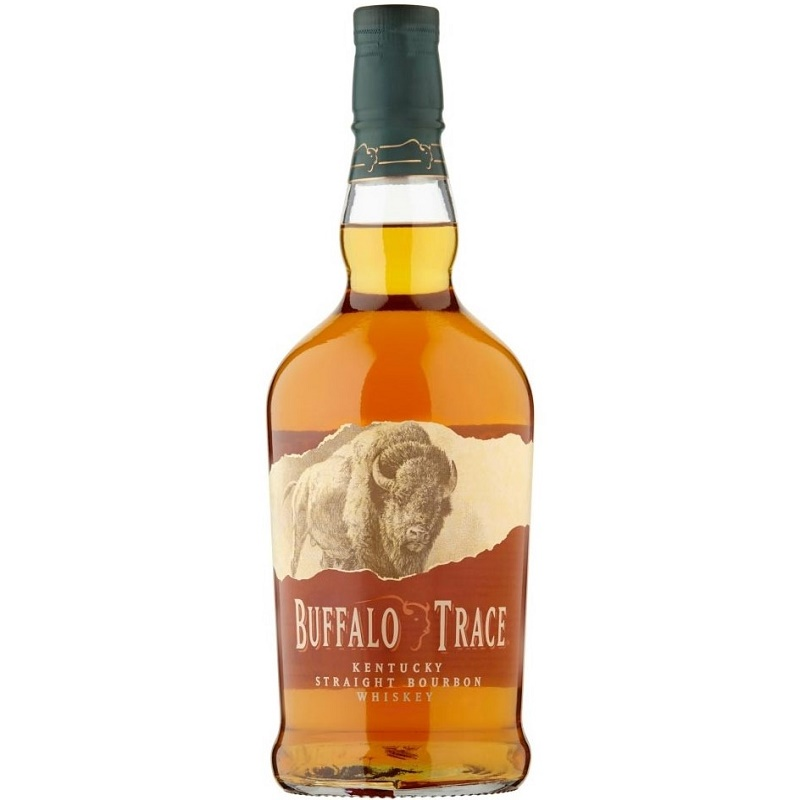 Buffalo trace 0 7l whisky more magazin online de bauturi - Enlever trace de scotch ...